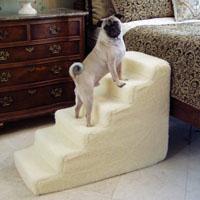 Best Dog Steps for Bed