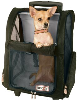 Best Dog Backpack Carriers