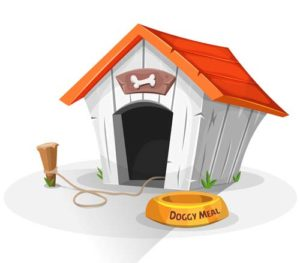 What makes the best dog house
