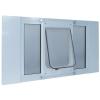 Best Dog Door for Screen Doors Ideal Pet Products 3