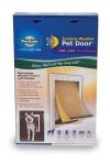 Best Dog Door for Screen Doors