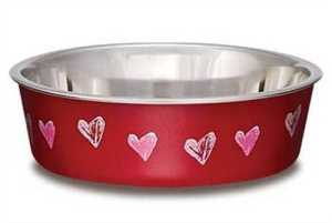 Fun Valentine's Gifts for Dogs