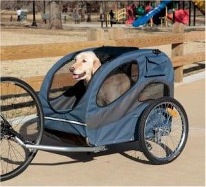 Best Dog Trailer for Bike