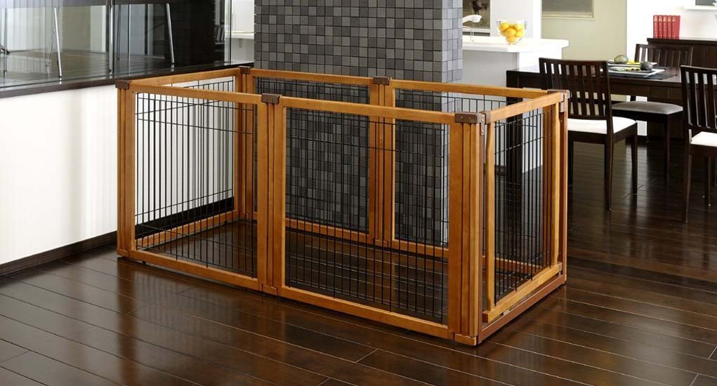 Top 15 Best Playpens for Dogs in 2017