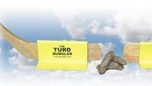 The Turd Burglar