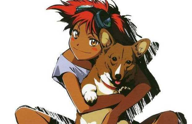 Top 10 Best Anime With Dogs Top Dog Tips