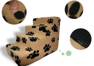 Best Pet Supplies Foam Pet Stairs Review