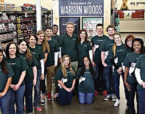 Pet Supplies Plus Comes to Warson Woods, Missouri Thanks to Entrepreneurs