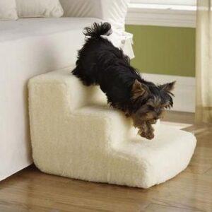 Petstairz High Density Foam Pet Stairs Review