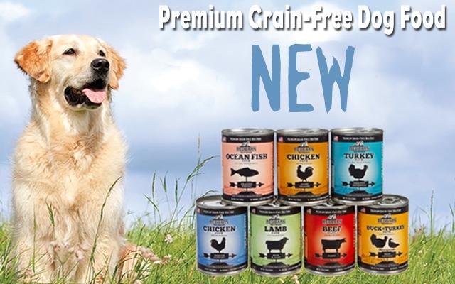 Changing Dog Food Brands
