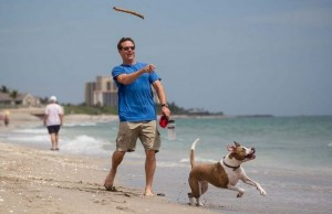 Visit Florida Launches Campaign to Lure Tourists and Their Dogs