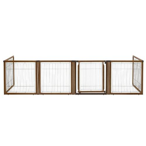 Top Ten Best Dog Gates Indoor for Pet Safety