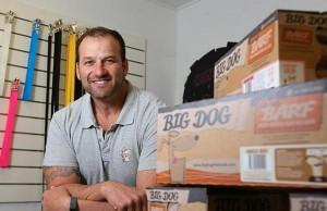 Pet Food Entrepreneur Rides Superfood Trend