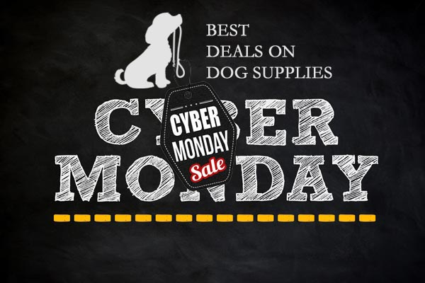 cyber monday 2016 best deals on dog supplies and pet products. Black Bedroom Furniture Sets. Home Design Ideas