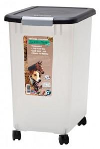 The Best Dog Food Storage