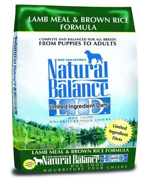 Unhealthy Dog Food Brands