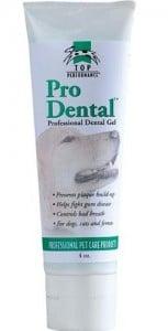 ProDental Pet Dental Gel