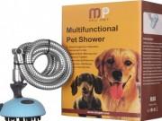 MIU Pet Multifunction Pet Shower Review