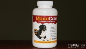 MaxxiDog Dog Supplements Review