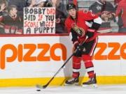 Two Young Hockey Fans Got a Puppy Thanks to An Ottawa Senators Player