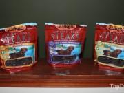 Zuke's Genuine Jerky Steaks for Dogs Review