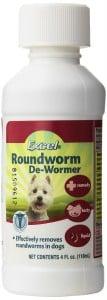 Excel Dog Roundworm De-Wormer