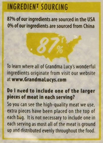 Best Natural Dog Food Brands - USDA Certified
