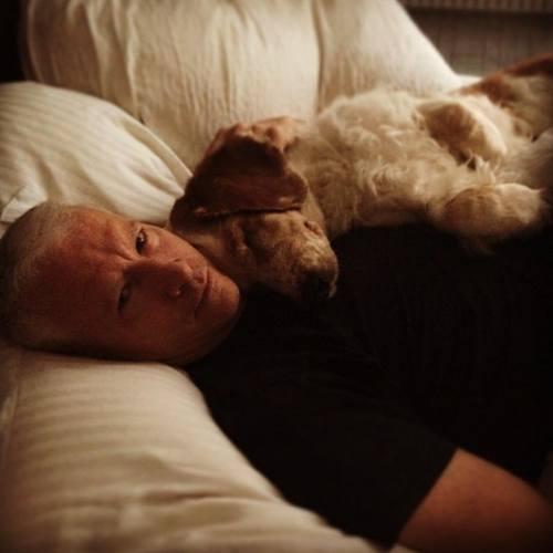 New Celebrity Puppy Alert