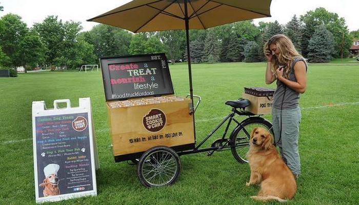 You Make 'Em, They Bake 'Em - Create Your Own Dog Treats