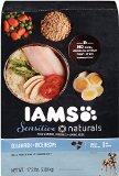 IAMS Sensitive Naturals Adult Ocean Fish and Rice