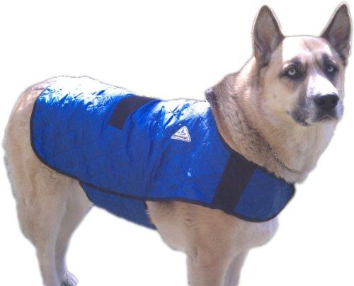 HyperKewl Evaporative Cooling Dog Coat