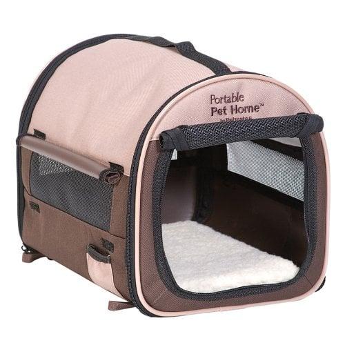 Petmate Portable Pet Home