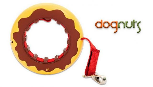 Dognuts Leashes Look Good Enough To Eat
