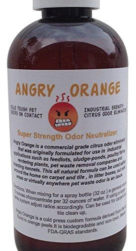 best pet odor eliminator