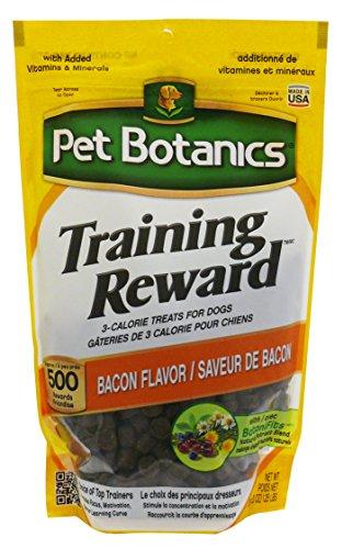 Pet Botanics Training Treats for Dogs