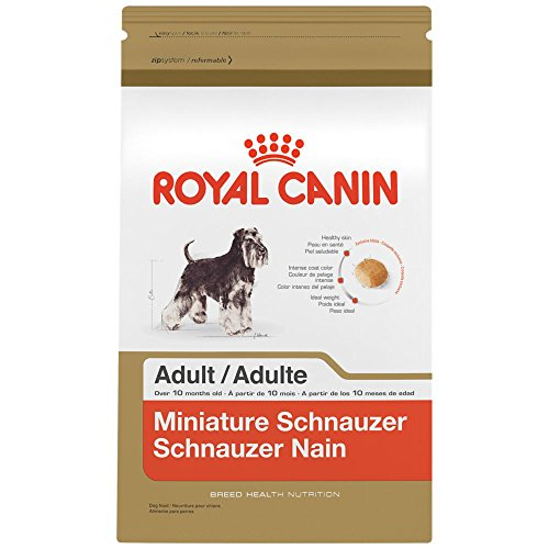 Royal Canin Dog Food for Schnauzers