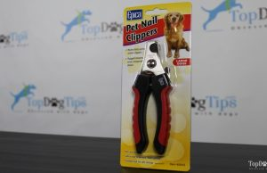 Epica Pet Nail Clippers Review