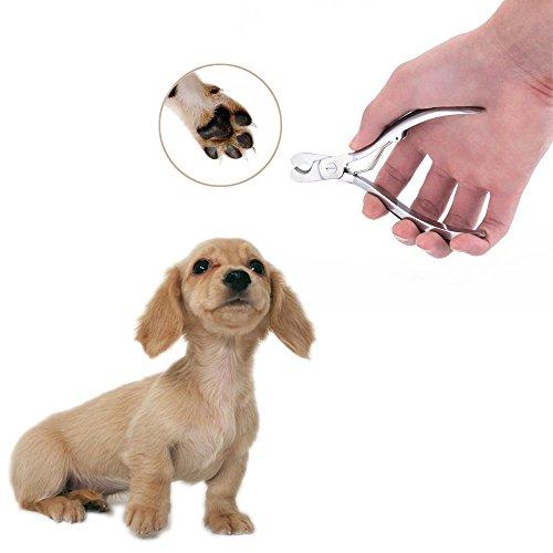 MIU PET Dog Nail Clipper Set