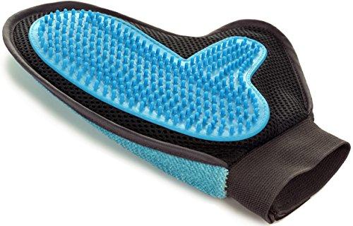 Pat Your Pet 2-in-1 Pet Grooming Glove