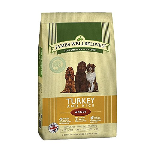 Best Natural Dog Food Reviews Uk