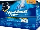Flea bombs - Hot Shot No-Mess! Fogger