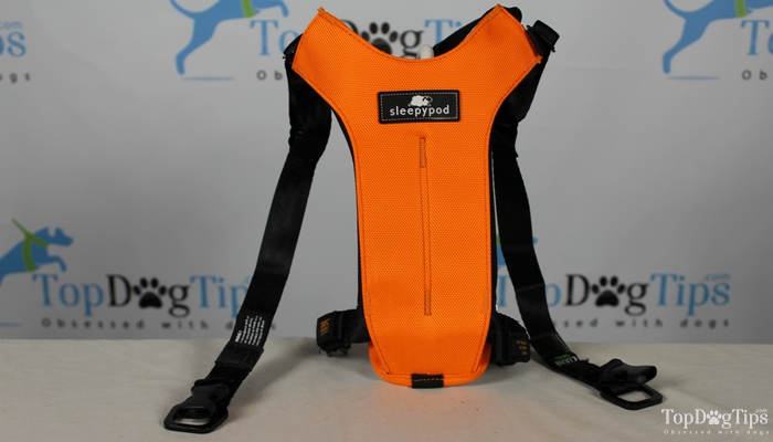 Sleepypod Clickit Utility Dog Harness