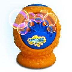Bubbletastic Bacon Bubble Blower for Dogs
