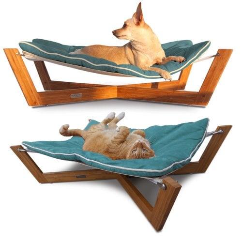 Bambu Pet Hammock for Dogs
