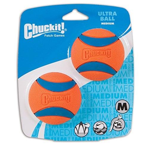Chuckit! Ultra Balls