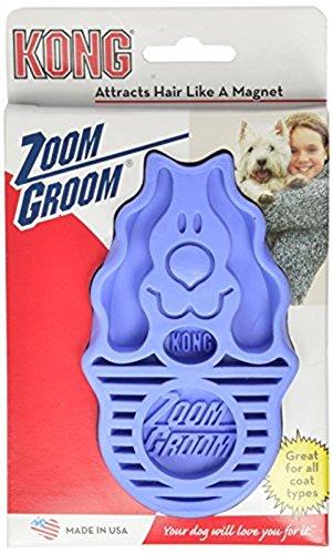 Kong ZoomGroom brush