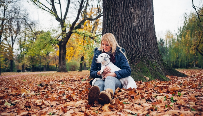 Ways to Spend Last Days With Your Dying Dog