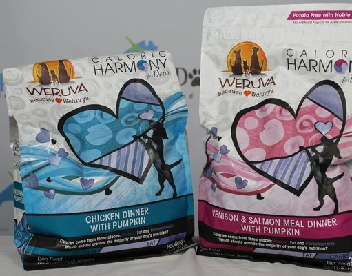 Weruva Caloric Harmony Dry Dog Food Review