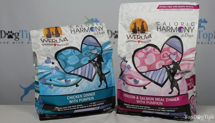 Weruva Dry Dog Food Giveaway