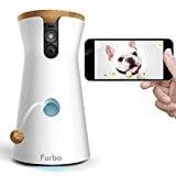 Furbo Automatic Treat Dispensing Dog Camera